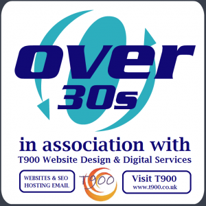 Over 30s and T900 Website Design and Digital Services
