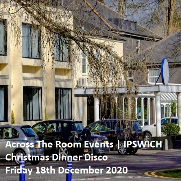 Across the room Xmas Over 30s Best-Western-Ipswich-Hotel