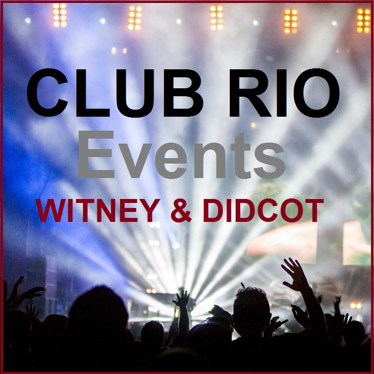 WITNEY | Over 30's Club | First Saturday of Month