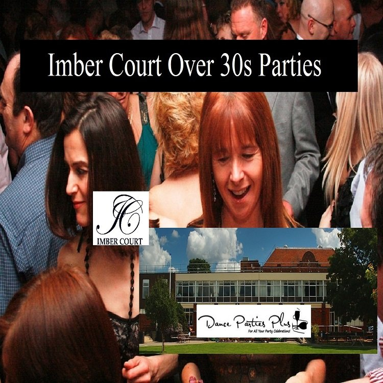 ESHER Surrey | IMBER COURT | Next Party: FRIDAY 4TH DECEMBER