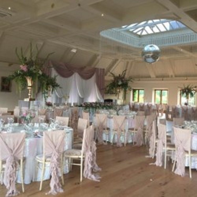 BILLERICAY | Tuesday 29th December 2020 Singles Pre New Year's Ball Stock Brook Manor