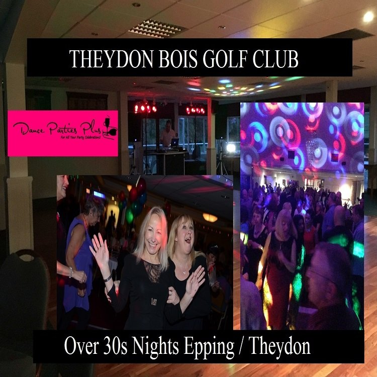 EPPING/THEYDON BOIS Essex | Next Party: FRIDAY 21ST MAY