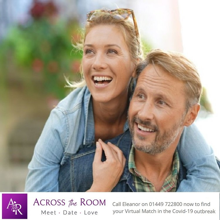 Across the room dating agency